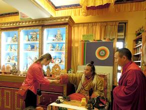 Photo: 2012/1/21如何依照《佛道》於日常生活中實踐四聖諦