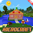 Microcraft: Crafting & Building - Exploration Icône