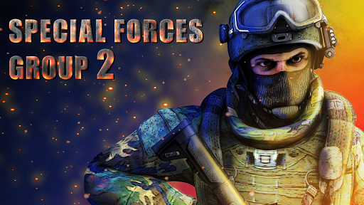Special Forces Group 2 Games (apk) gratis te downloaden voor Android/PC/Windows screenshot