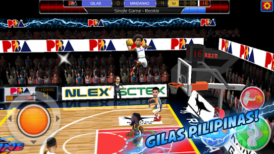Philippine Slam 2019 – Basketball App Download For Android 6