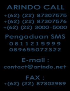App PPOB ARINDO APK for Windows Phone