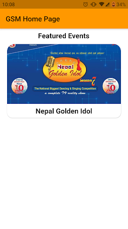 GSM | Gandaki Star Multimedia | Nepal Golden Idol