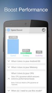 Root Booster- screenshot thumbnail