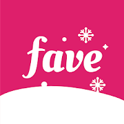 Fave - Deal, Pay, Cashback (Merry Christmas)