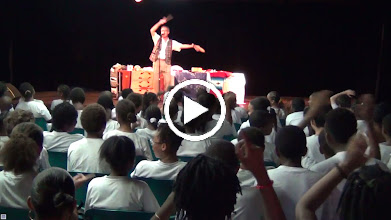 Video: Guadeloupe (Pointe à Pitre) Clg Michelet