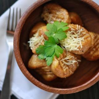 Sweet Potato Gnocchi Healthy Recipes.