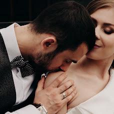Свадебный фотограф Кристина Гировка (girovkafoto). Фотография от 18.03.2018