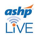 ASHP LIVE icon