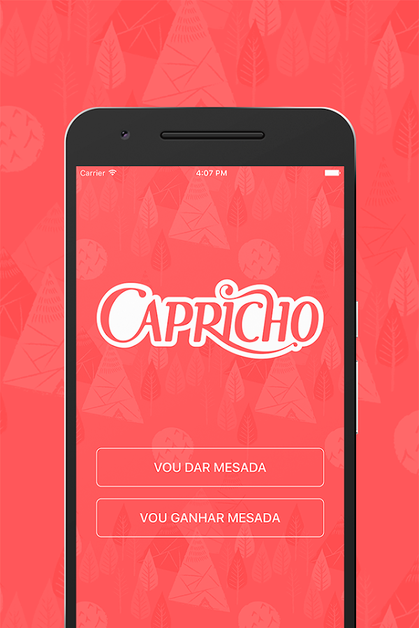 Mesada CAPRICHO- screenshot