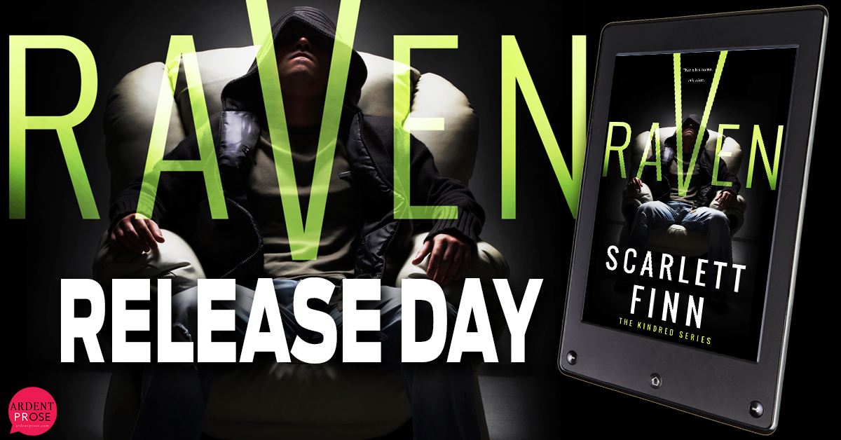 raven - release day.jpg