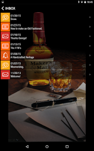 Maker's Mark® Ambassador- screenshot thumbnail