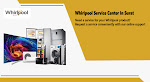 Whirlpool Service Center Surat