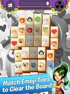Tải Emoji Mahjong APK