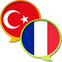 French Turkish Dictionary Free icon