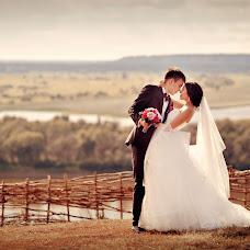 Wedding photographer Sergey Sysoev (Sysoyev). Photo of 26.08.2013