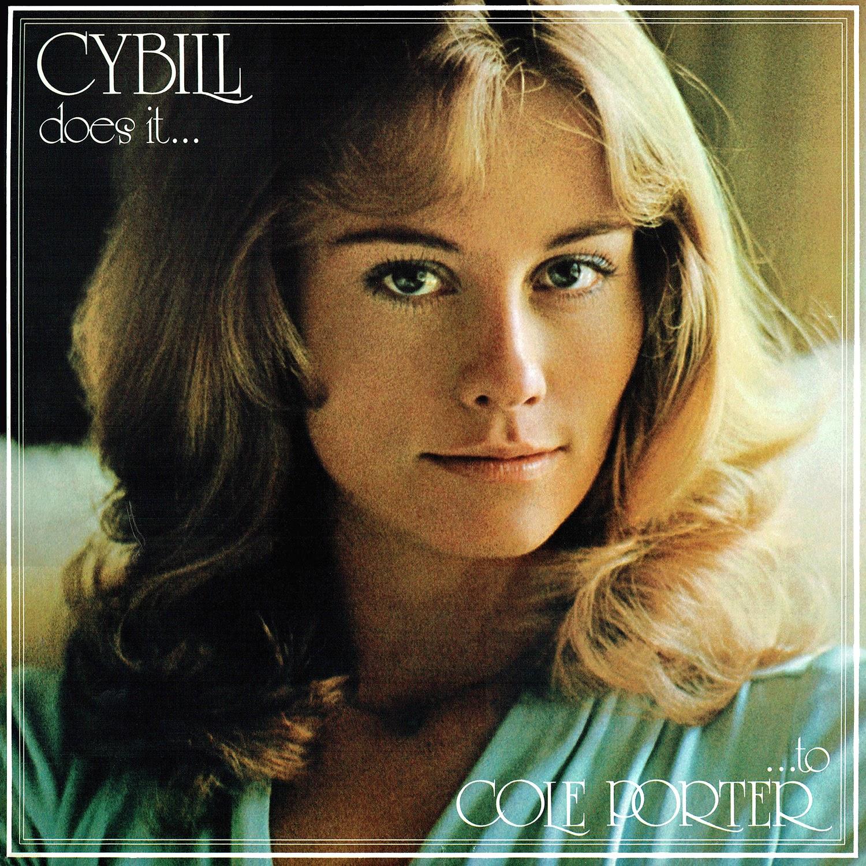 Actors on Vinyl, Artie Butler, Cole Porter, Cybill Shepherd