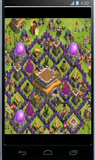 Guide Clash Of Clans Gem 2015