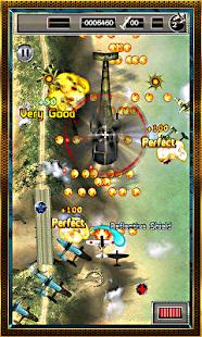 Air War 1942 - epic Battle screenshot