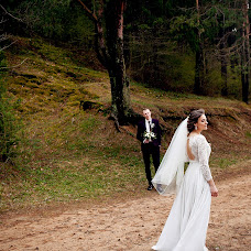 Wedding photographer Mariya Savickaya (eventus-m). Photo of 06.05.2017
