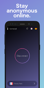 Free VPN & Proxy by 21 VPN App Download For Android 10