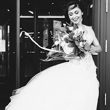 Wedding photographer Egor Tokarev (tokarev). Photo of 08.07.2016