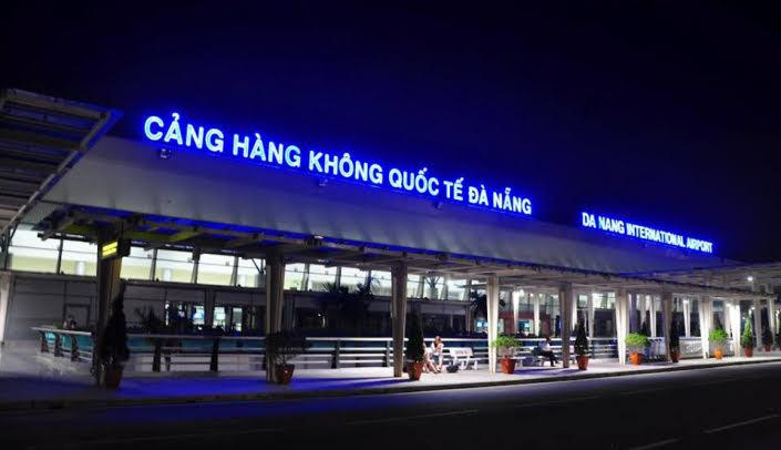 Thuê xe máy gần sân bay Đà Nẵng