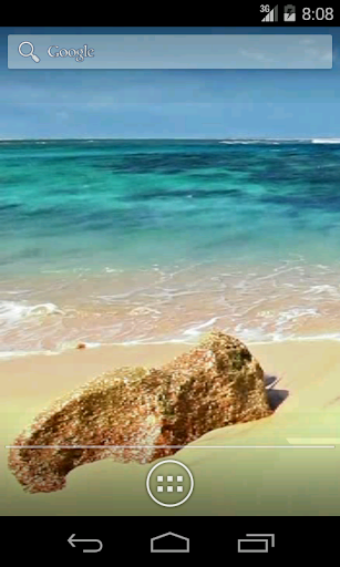 玩旅遊App|Ocean Wallpaper免費|APP試玩