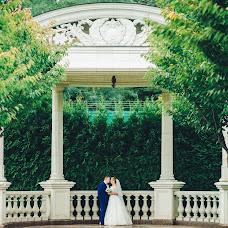 Wedding photographer Sergey Pasichnik (pasia). Photo of 06.10.2016
