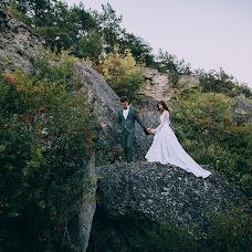 Wedding photographer Dmitro Sheremeta (Sheremeta). Photo of 29.10.2016