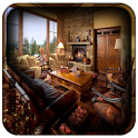Leather Living Room Chairs icon