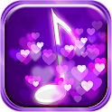 Valentine's Day Music icon