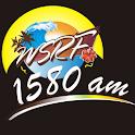 WSRF 1580AM icon