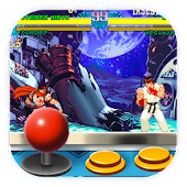 Code Marvel VS Capcom Clash Of Super Heroes MVSC