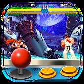Tải Game Code Marvel VS Capcom Clash Of Super Heroes MVSC