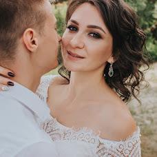 Wedding photographer Aleksey Mironov (photomiron). Photo of 15.08.2018