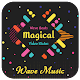 Download Wave Music - Wave Beats Magical Video Status Maker For PC Windows and Mac