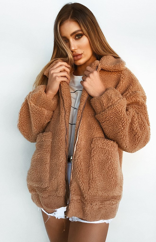 Image result for teddy jackets