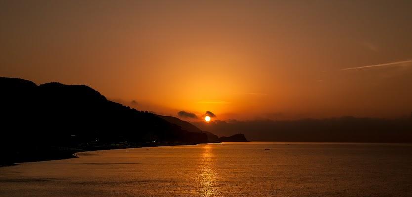 L'alba è il germoglio dell'oggi di Salamone_Giuseppe