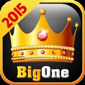 BigOne - Game Bài Miễn Phí