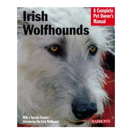 Irish Wolfhounds CPOM N. Riggsbee 3027-7