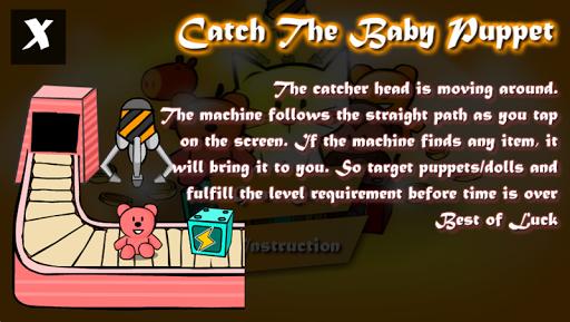 Teddy Bear Puppet Claw 1.1 screenshots 3