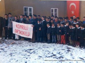 Photo: köprülü ORTAOKULU