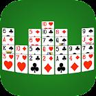 Crown Solitaire: Solitaire Juego de cartas icon