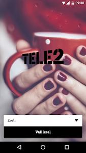 Tele2 Eesti screenshot 0