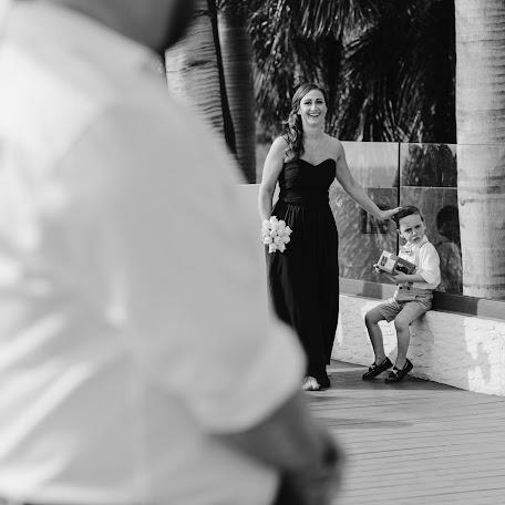 Fotógrafo de bodas Evgeniya Kostyaeva (evgeniakostiaeva). Foto del 08.02.2018