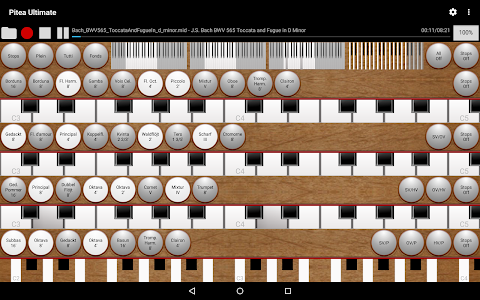 Pitea Ultimate - Church Organ screenshot 5
