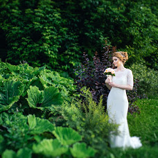 Wedding photographer Aleksandr Shalov (ALEXANDERSHALOFF). Photo of 19.11.2015