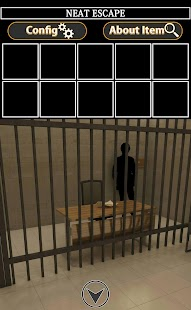 Escape Games: Cage- screenshot thumbnail