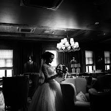 Wedding photographer Liliya Abzalova (Abzalova). Photo of 20.12.2016