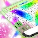 レインボーウェーブキーボード icon